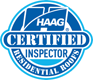 HAAG certified inspector residential roofs